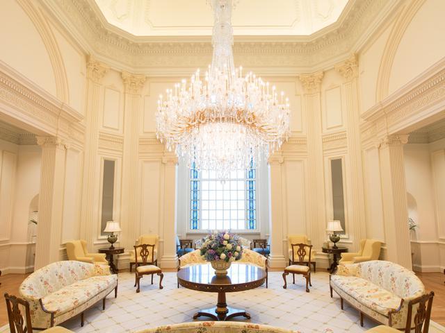 celestial room