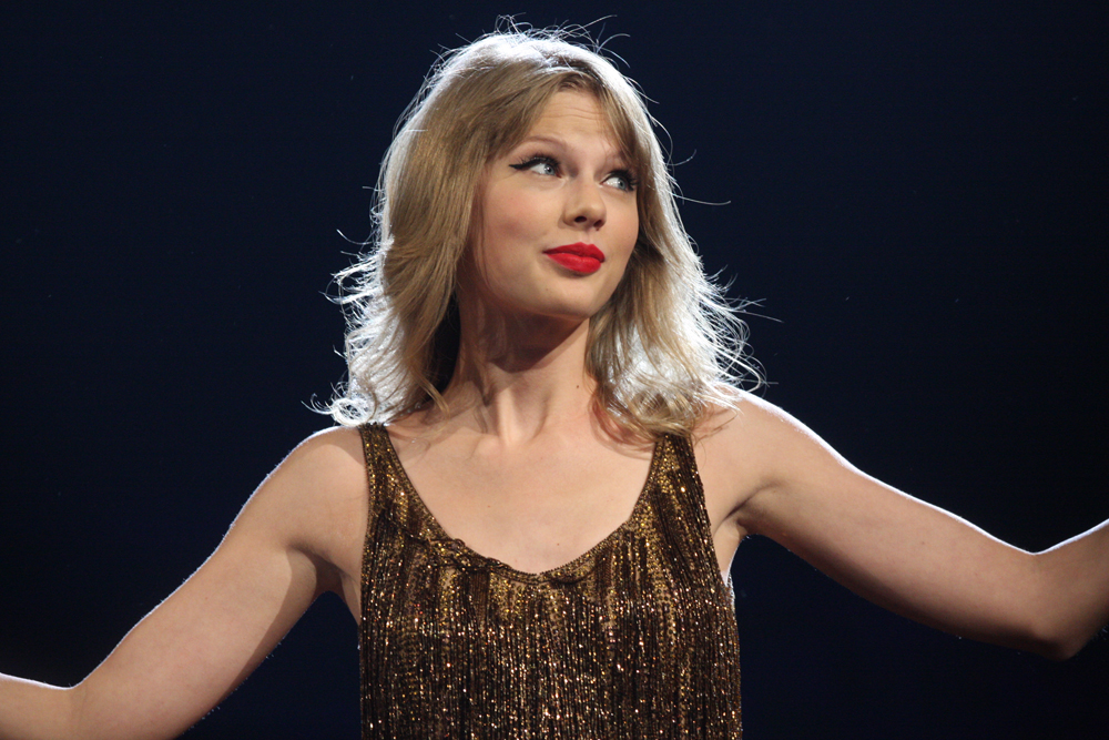 Taylor Swift Coming To Philly On Reputation Tour Philadelphia Real Estate