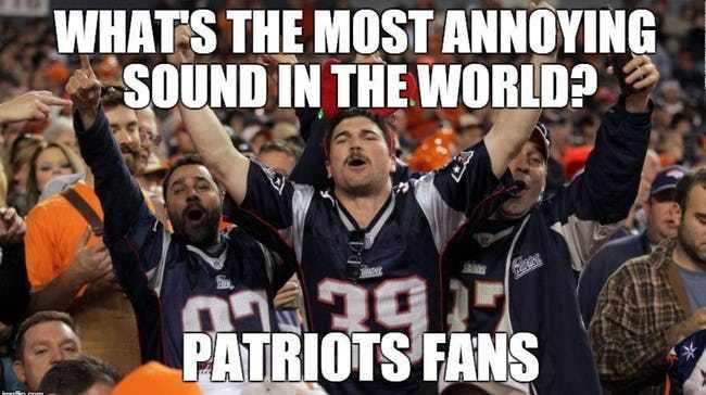 patriots