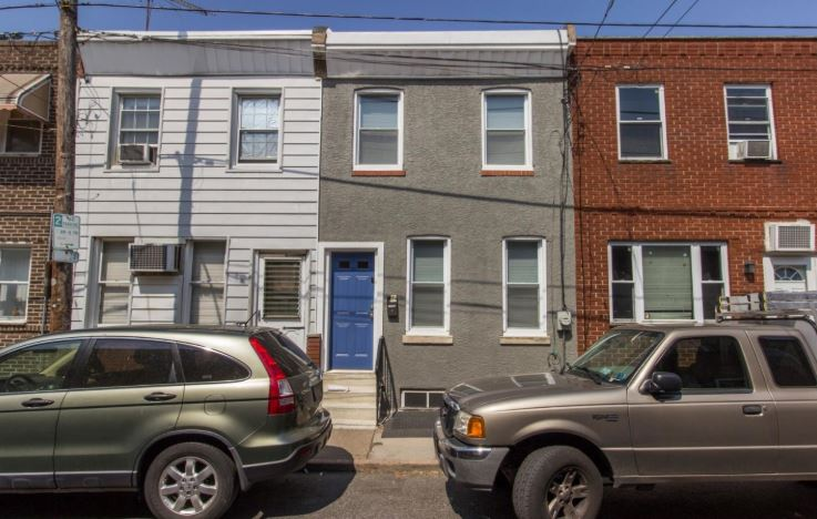 just listed 2206 s clarion st philadelphia pa 19148